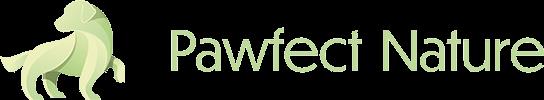 Pawfect Nature Logo