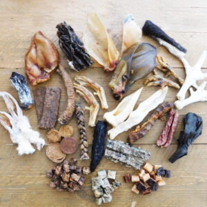 Natural Treat Bundles