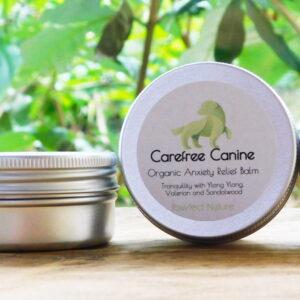 Organic Dog Skin Balms